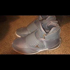Nike Jordan Generation 23 cool grey